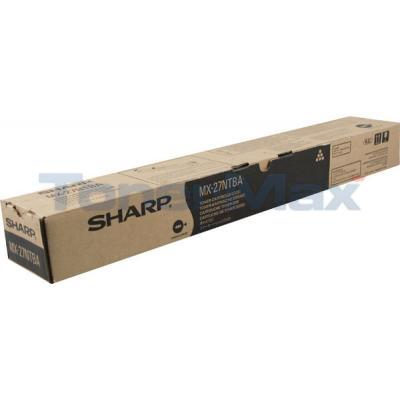 SHARP MX-2300N TONER CARTRIDGE BLACK